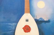 Arabian Song cm 55×45