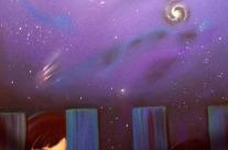 Cosmi e Galassie cm 35×50