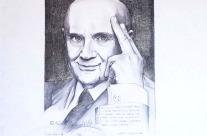 Gustavo Adolfo Rol cm35x50